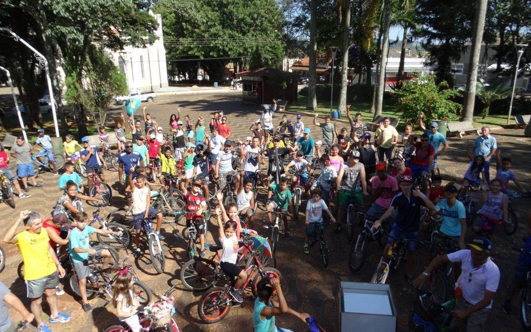 7º Passeio Ciclístico – Volta da Folia