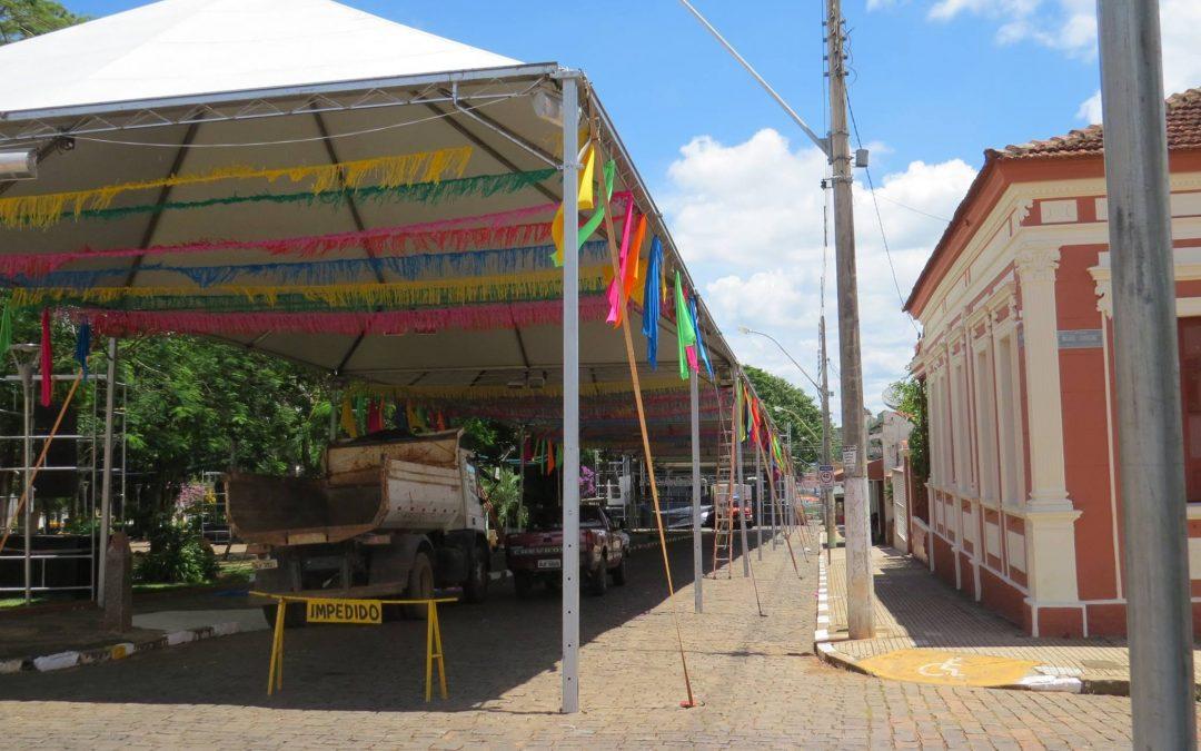 Guarafolia já está na rua