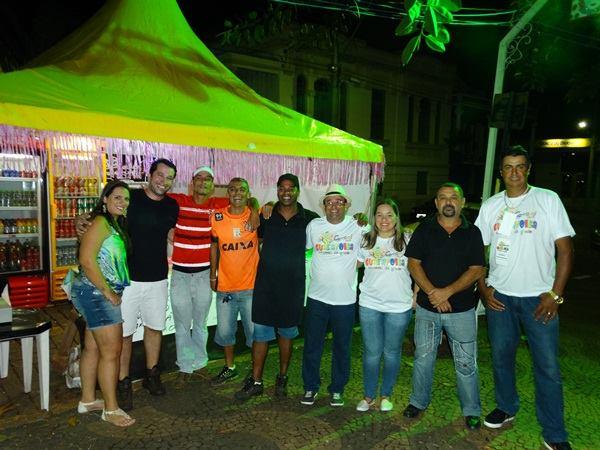 Guarafolia 2017 – O Carnaval da gente