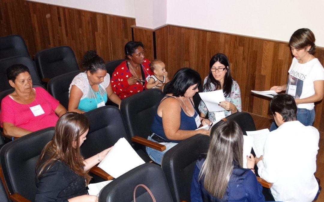 VIII Conferência Municipal de Assistência Social