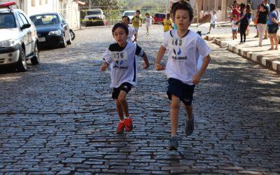 Maratoninha Cidade da Gente
