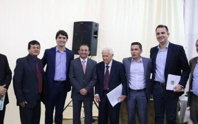 1º Seminário Clínica Médica e Cirurgia Geral marcou história de Guaranésia