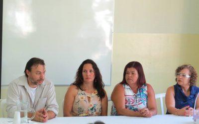 Secretaria Municipal de Educação faz abertura de PNAIC