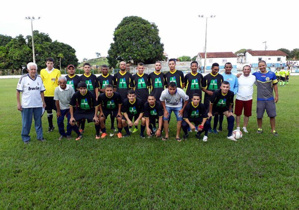 Campeonato Municipal de Futebol Amador 2018