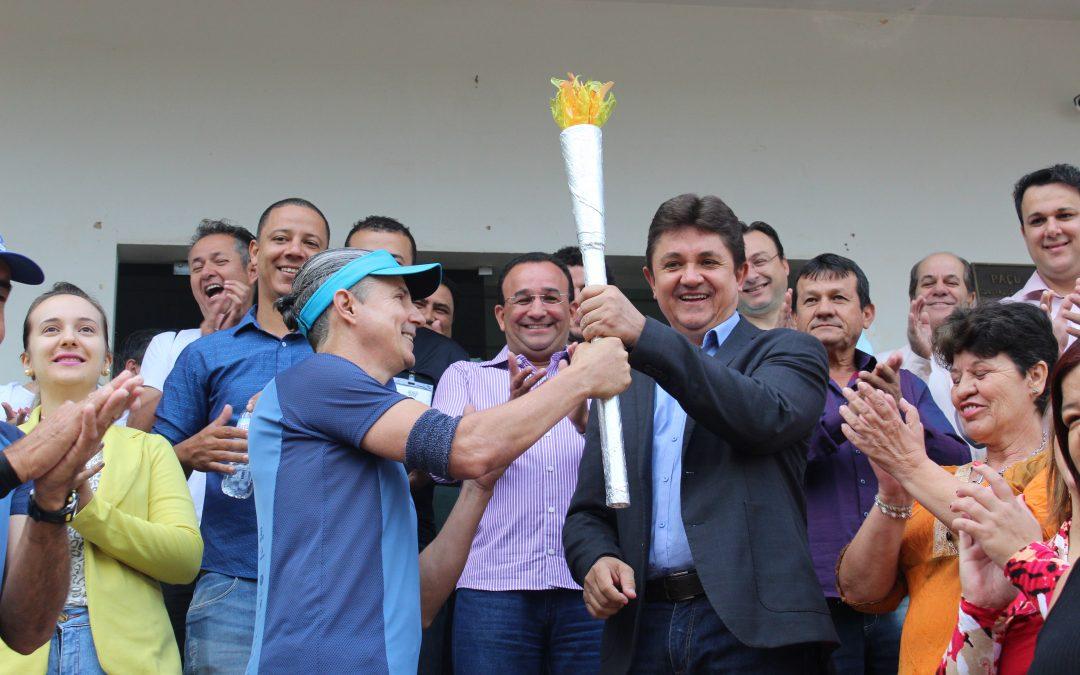 Guaranésia sedia pela primeira vez os Jogos Escolares de Minas Gerais (JEMG