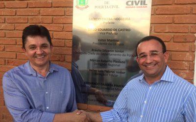 Carteira de identidade em Guaranésia