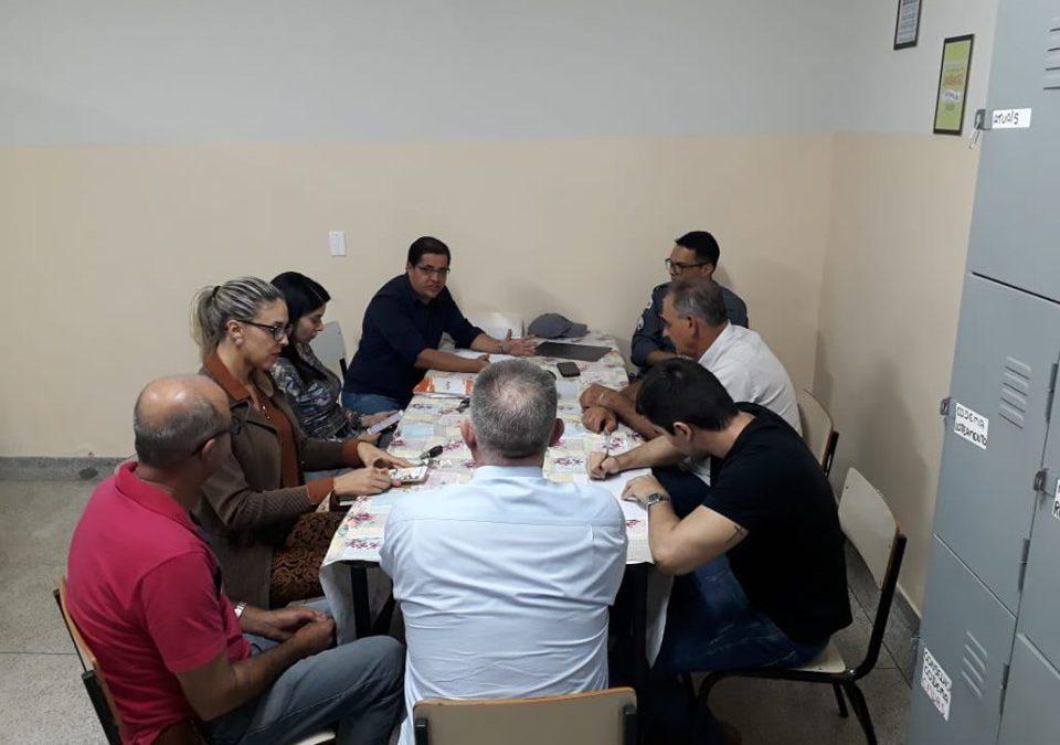 NOMEAÇÃO DE MEMBROS DA COORDENADORIA MUNICIPAL DE DEFESA CIVIL